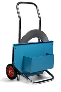 Staalbandwagen / staalbandhaspel EW