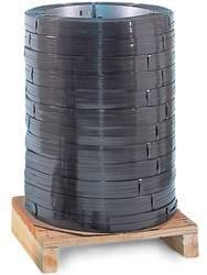 Staalband AW 13 x 0,5 mm zwart gelakt 596 kg